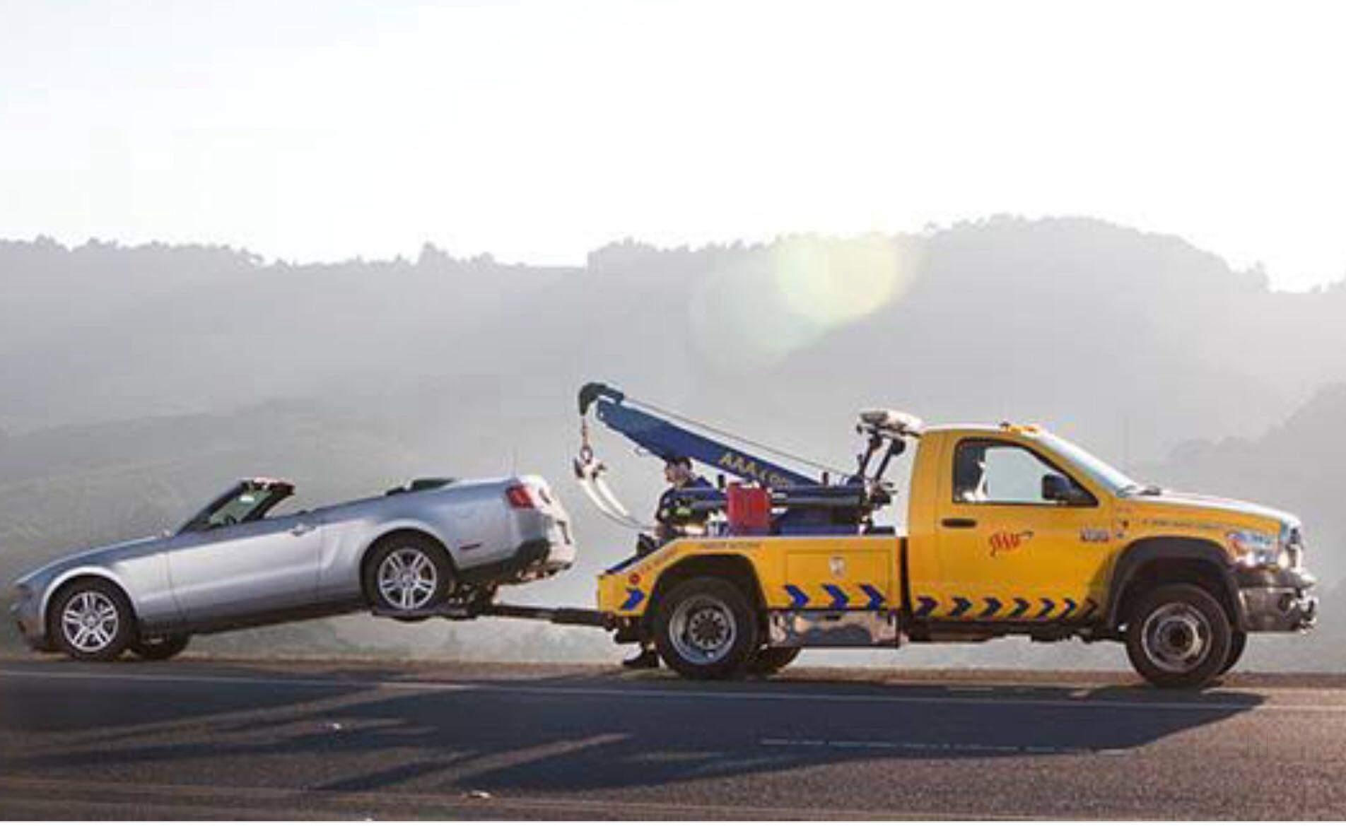 Why Is It So Important To Use Towing Services